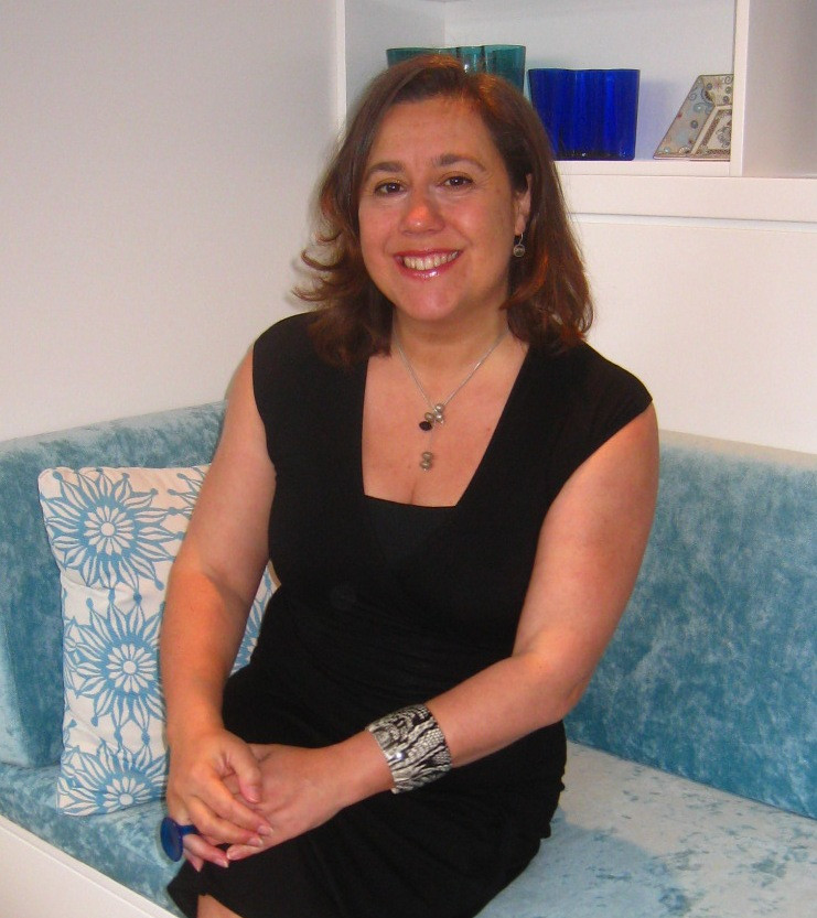 Luisa Manfredini