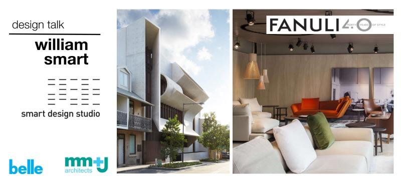 register today for william smart design studio event at fanuli furniture