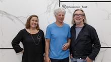 Neil Durbach - DurbachBlockJaggers Architects talk @ Cosentino Showroom