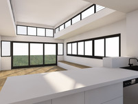 How 3D renders and architecture drawings help to visualise finished buildings