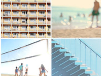 on tour with mmj - Venice Beach living in LA LA Land + Coogee property