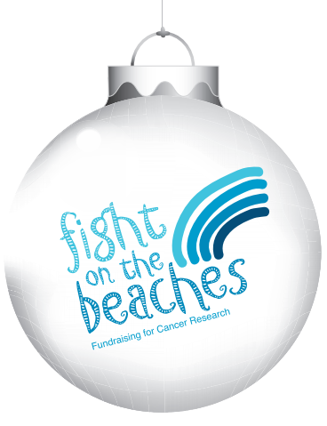Fight on the beaches Christmas in July supported by mmj architects in manly