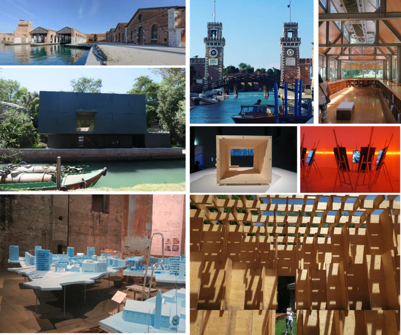 mm+j architects at the architecture biennale venice