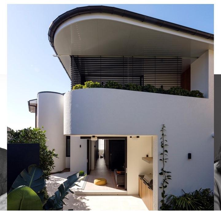 Porebski Architects @ Cosentino Sydney