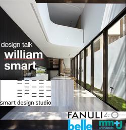 mmj design talk with William Smart