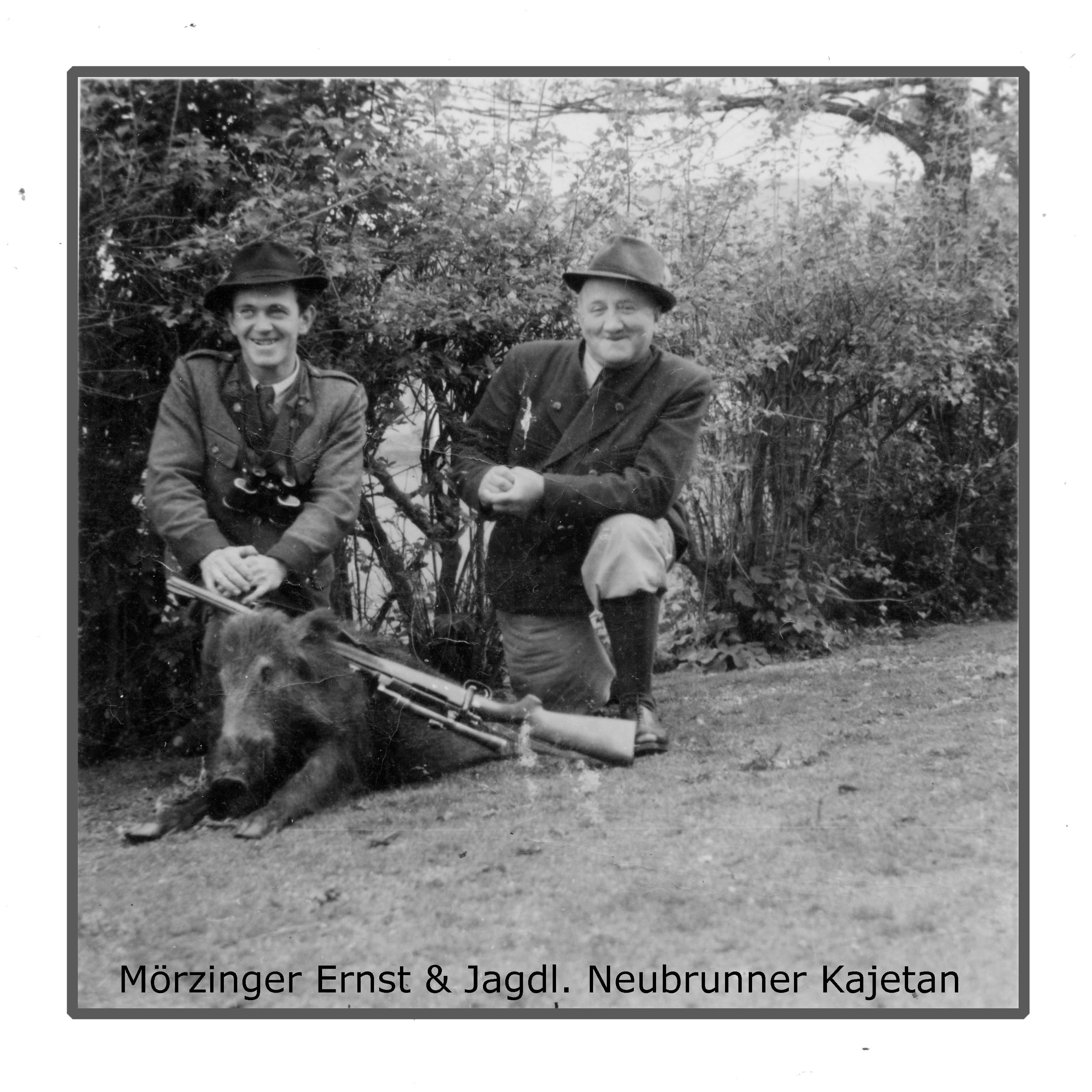 Mörzinger  & Neubauer