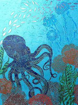 James Hubbard_Octopus' Garden_2019