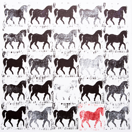 Susan_horses
