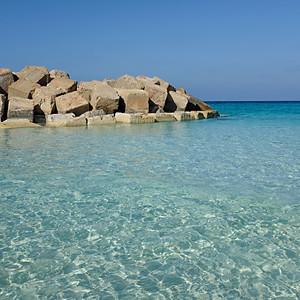 Beaches of Egypt