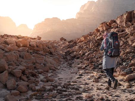 Sinai Trail