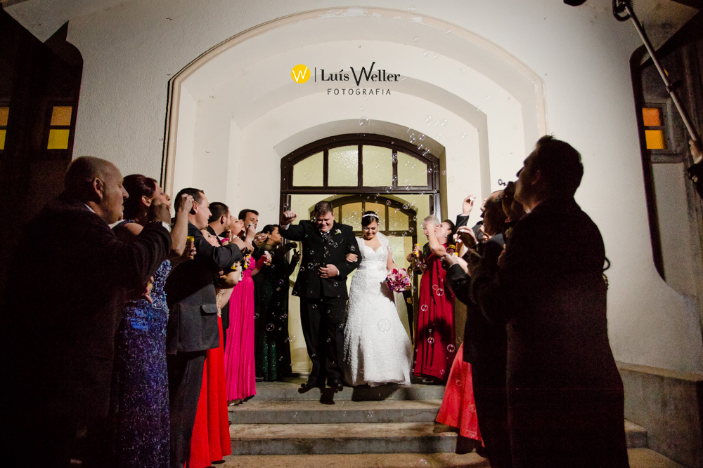 Luís Weller Fotografia de Casamento