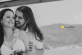Ensaio Pré-Casamento Rodrigo e Tamara - 14/03/2015