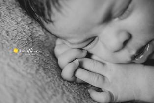 Ensaio Newborn Maria Isadora - 18/04/2015