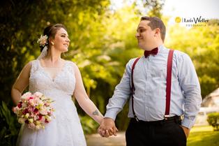 Casamento Mirela e Leandro