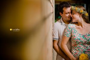 Luís Weller Fotografia - Pré Wedding