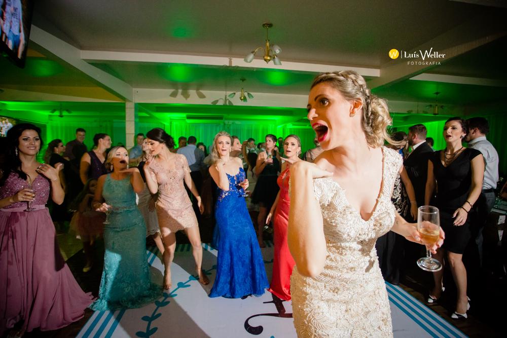 Luís Weller Fotografia  - Casameto - Wedding