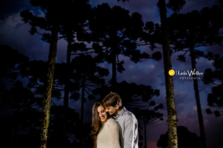 Ensaio Pré-Casamento Jéssica e Rafael