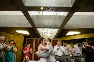 Casamento Regiane e Davi