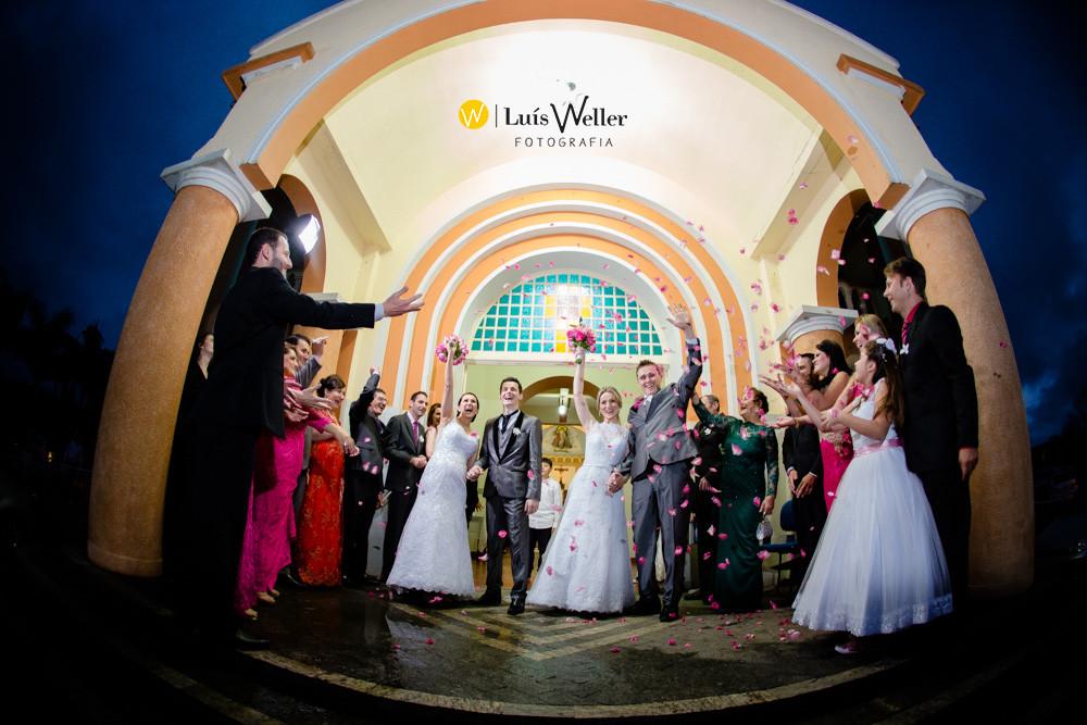 Fotógrafo casamento | Luís Weller |