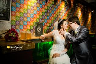 Casamento Mayara e Edson