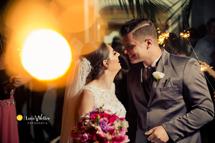 Casamento Michele e Guilherme
