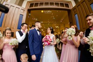Casamento Renata e Leandro