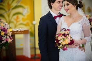 Casamento Andressa e José Gustavo
