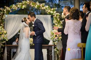 Casamento Taniele e Paulo