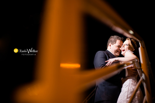 Casamento Luciane e Cleiton