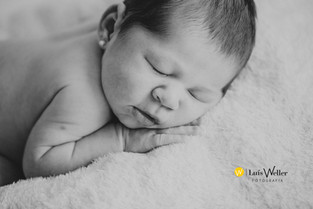 Ensaio Newborn Maria Clara - 29/03/2015