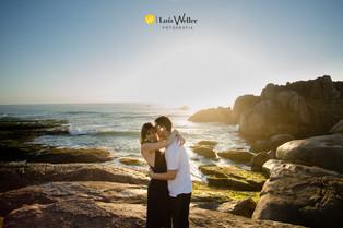Ensaio Pré-Casamento Ana Caroline e Diego