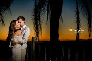 Ensaio Pré-Casamento Cláudia e Rodrigo