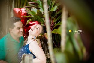 Ensaio Pré-Casamento Mirela e Leandro