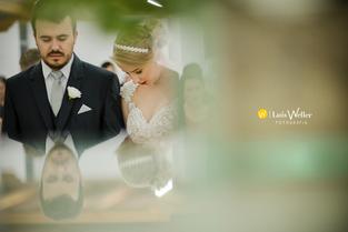 Casamento Mônica e Reinoldo