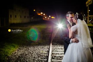 Casamento Luciene e Daniel