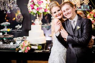 Casamento Ketelyn e Marionei