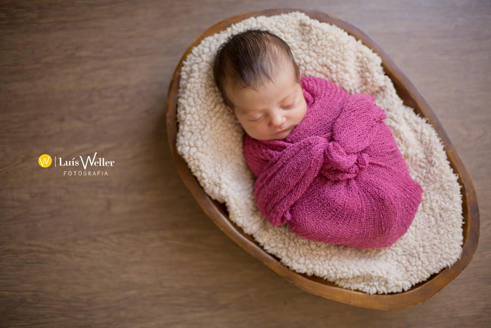 Luís Weller Fotografia; newborn
