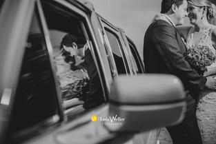 Casamento Carine e Welington