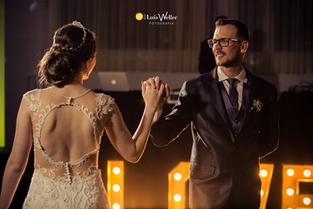 Casamento Franciele e Thiago