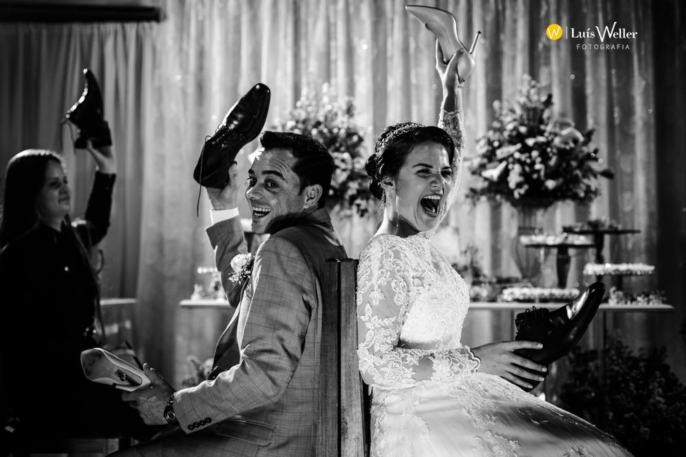 Casamento Idaiane e Wagner