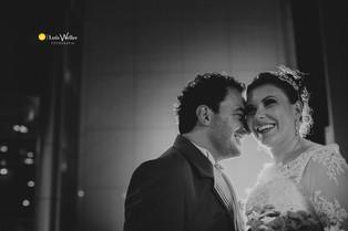 Casamento Paula e Cleverson