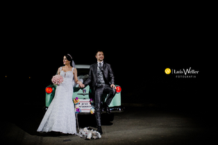 Casamento Thalissa e Jonny