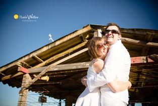 Ensaio Pré-Casamento Juliana e Diogo