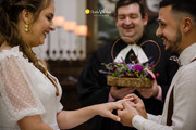 Casamento Bruna e Jean