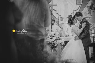 Casamento Janaina e Gedir