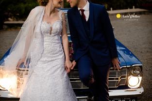 Casamento Andressa e Ricardo
