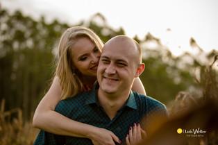 Ensaio Pré-Casamento Eliete e Giovan