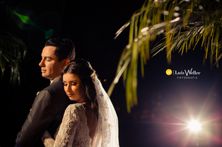 Casamento Juliana e Estevan