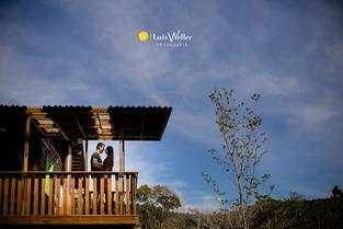 Ensaio Pré-Casamento Priscila e Murilo