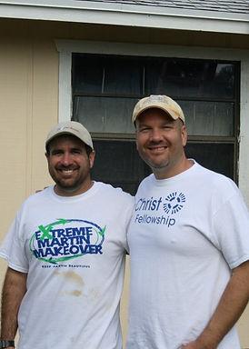 Habitat Angel Volunteers